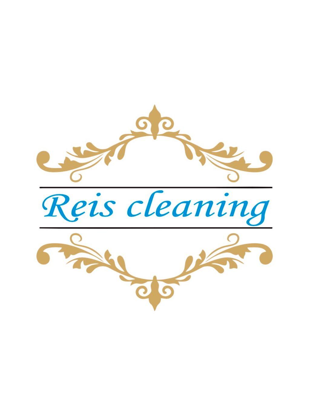 Reis cleaning