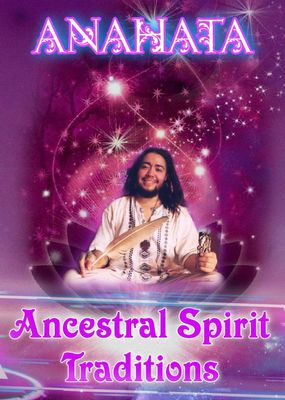 Avatar for Ancestral Spirit Traditions