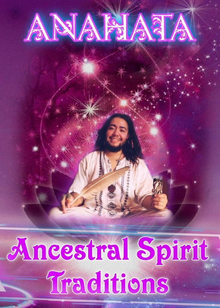 Ancestral Spirit Traditions