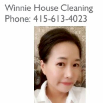 Winnie House Cleaning