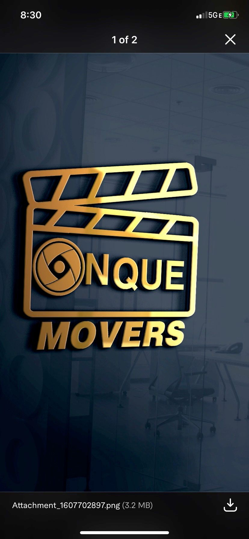 On Que Movers