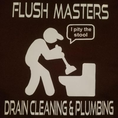 Avatar for Flush Masters Drain Cleaning and Plumbing