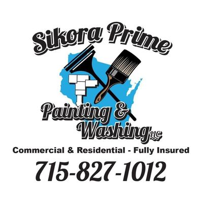 Avatar for Sikora Prime Painting and Washing, LLC