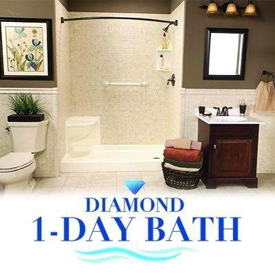 Diamond 1-Day Bath, LLC.