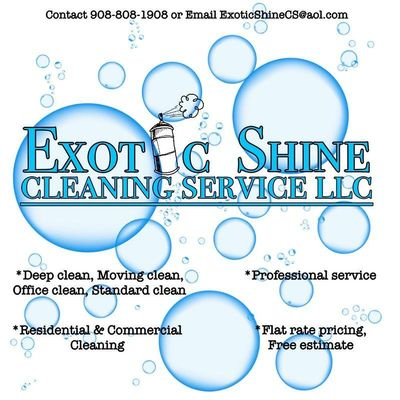 Avatar for Exotic Shine Cleaning Service LLC