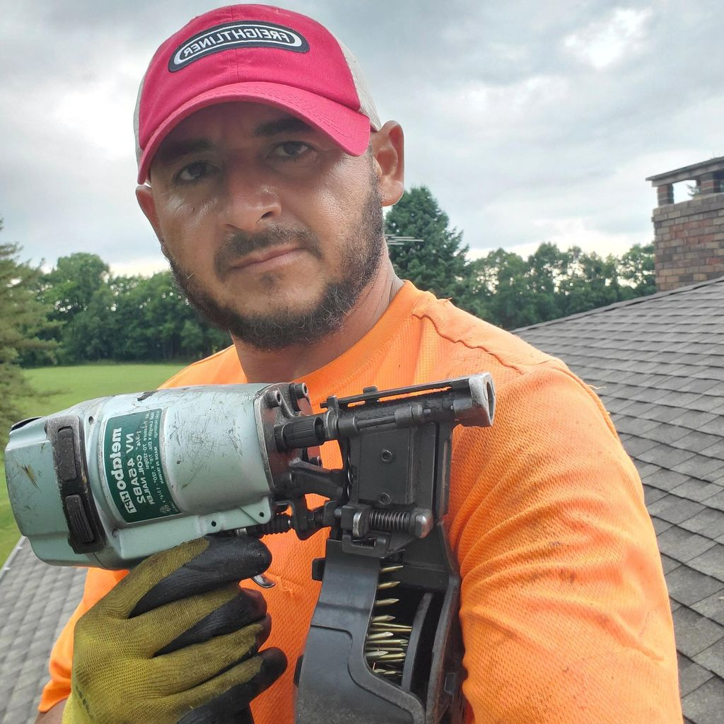 Roofing  repair  and Lawn services