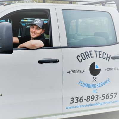 Avatar for Coretech Plumbing Service, Inc.