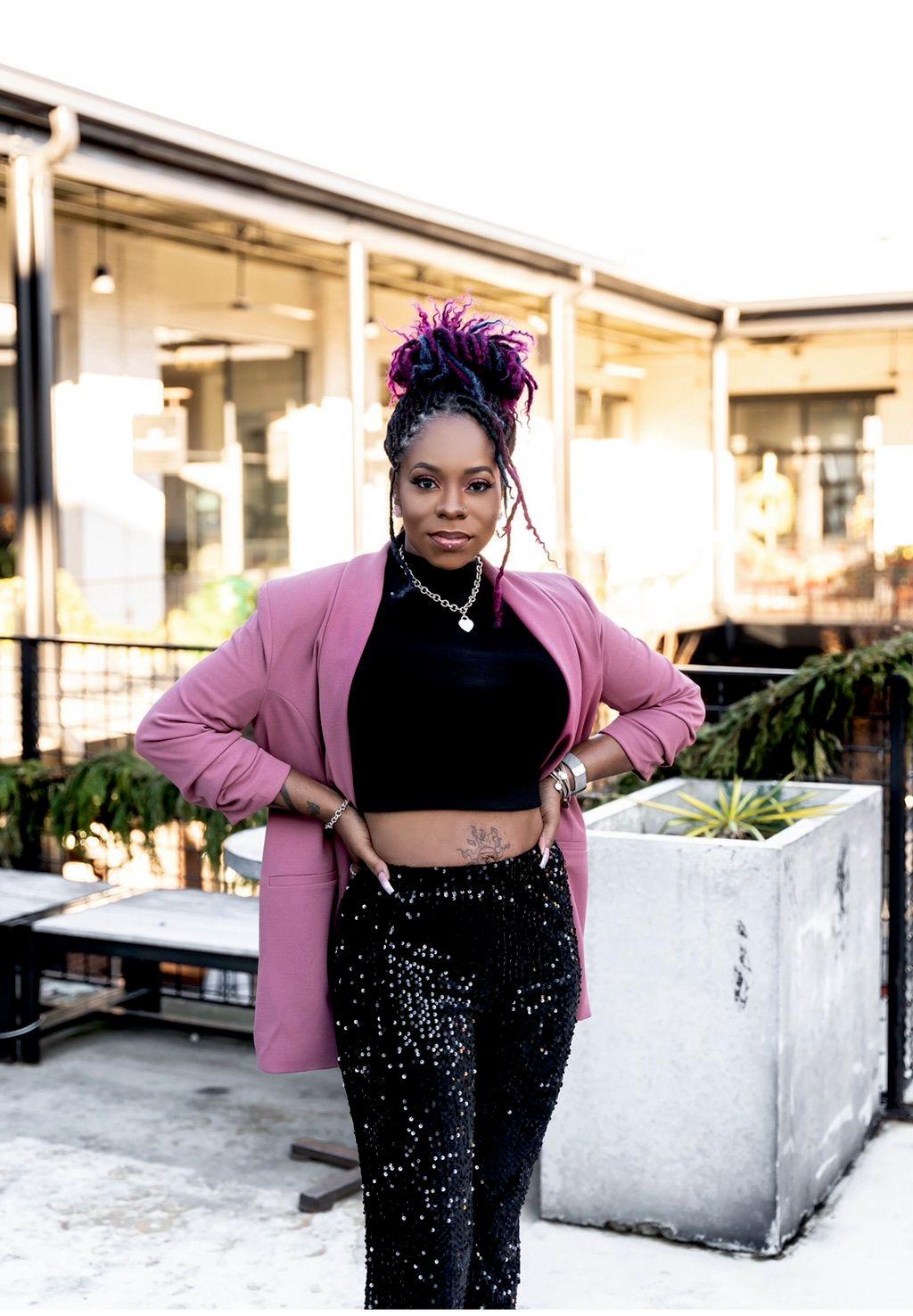 Krystal Rae Artistry