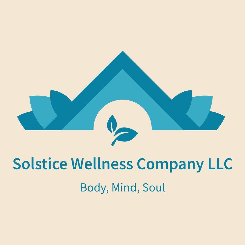 Solstice Wellness Company LLC
