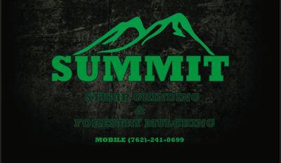 Avatar for Summit Stump Grinding