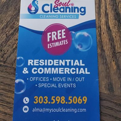 Avatar for Soul cleaning