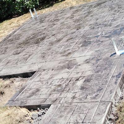 Avatar for Silo Concrete Constructions.