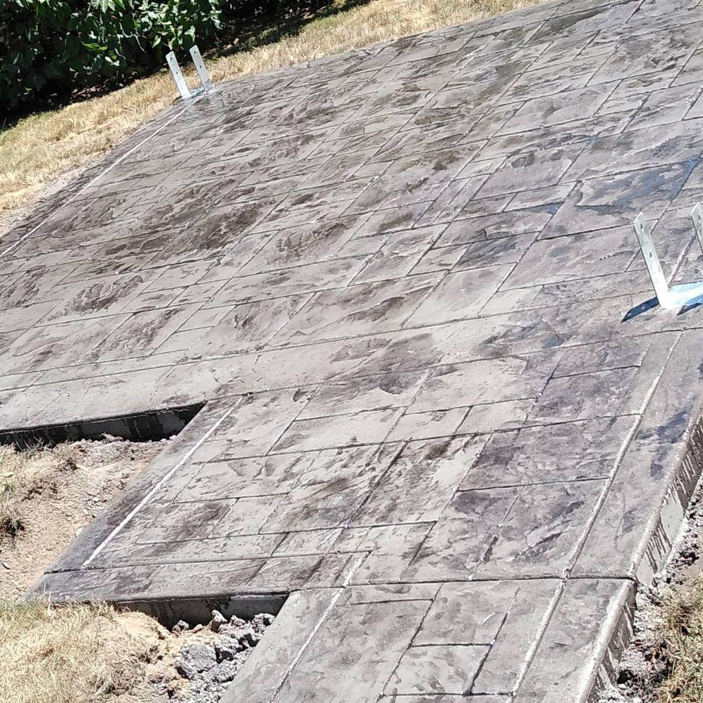 Silo Concrete Constructions.