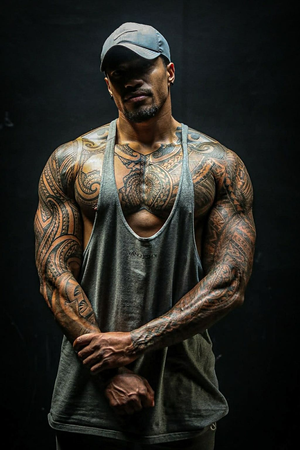 Toa Hogan- Island Fit Fitness and Nutrition
