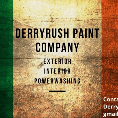 Avatar for Derryrush Paint Company