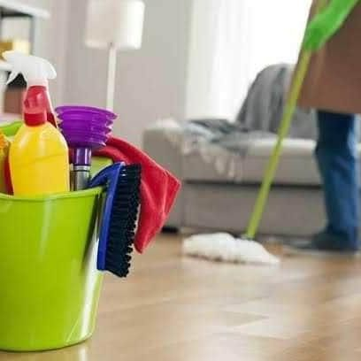 ACAZ CLEANING