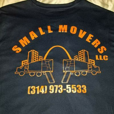 Avatar for Small Movers LLC