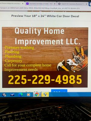 Avatar for Quality Home Improvement