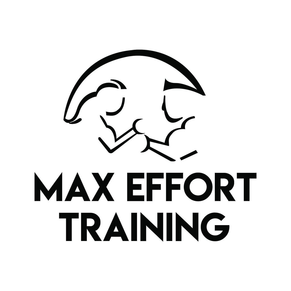 Max Effort Training