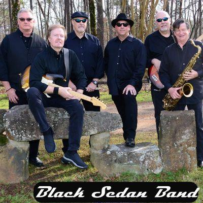 Avatar for Black Sedan Band
