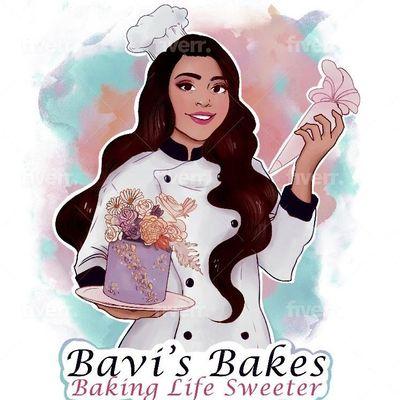 Avatar for Bavi's Bakes