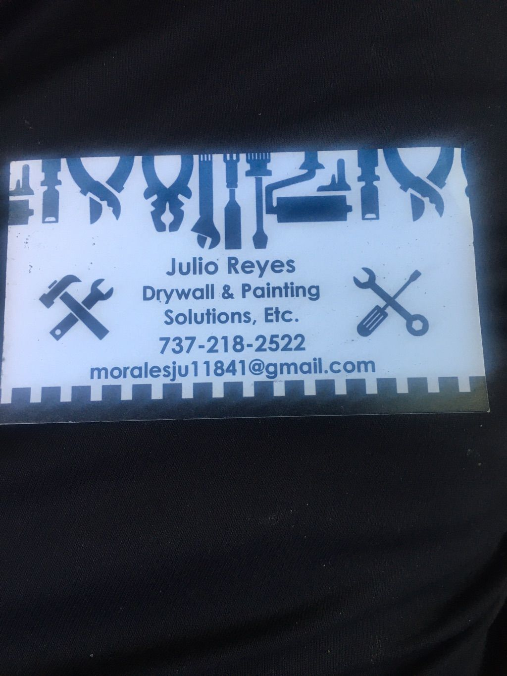 Drywall and paint solutions