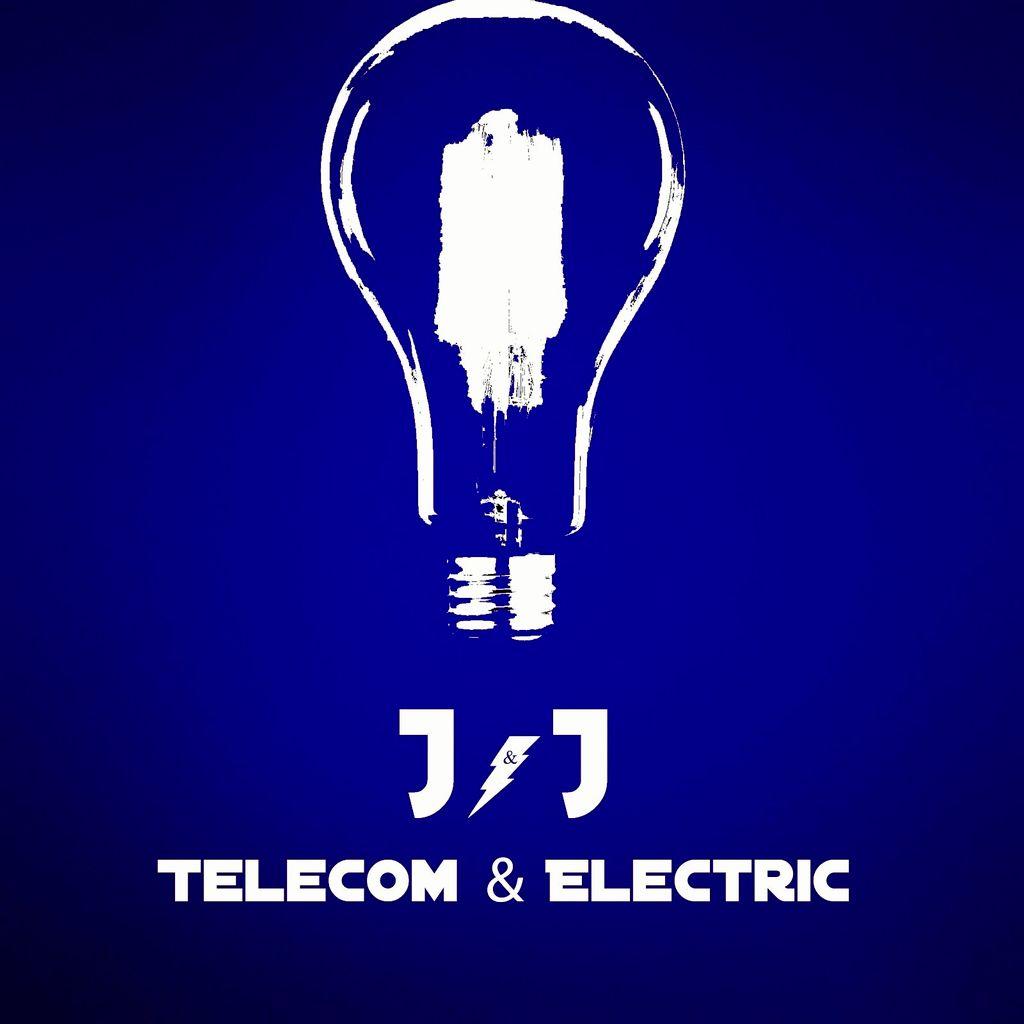 J & J Telecom & Electric