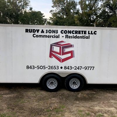 Avatar for Rudy & Sons Concrete LLC
