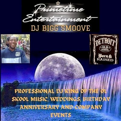 Avatar for DJ BIGG SMOOVE