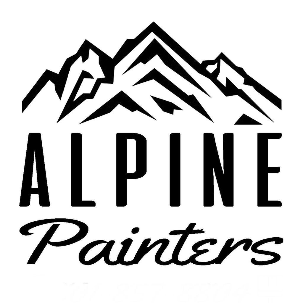 Alpine Painters