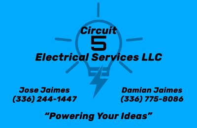 Avatar for Circuit 5 Electrical Services LLC