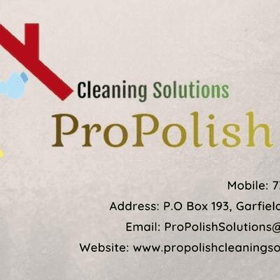 Avatar for ProPolish