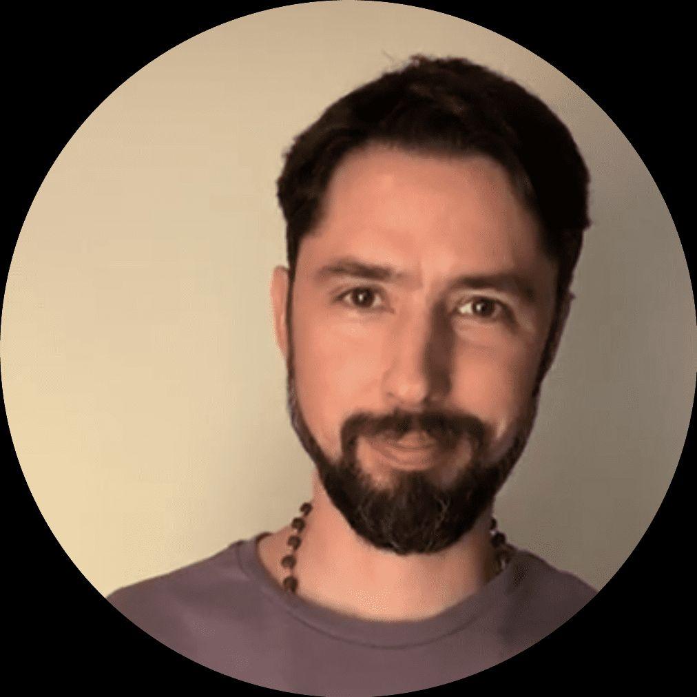 Tomás Rodriguez - Mindfulness Coach