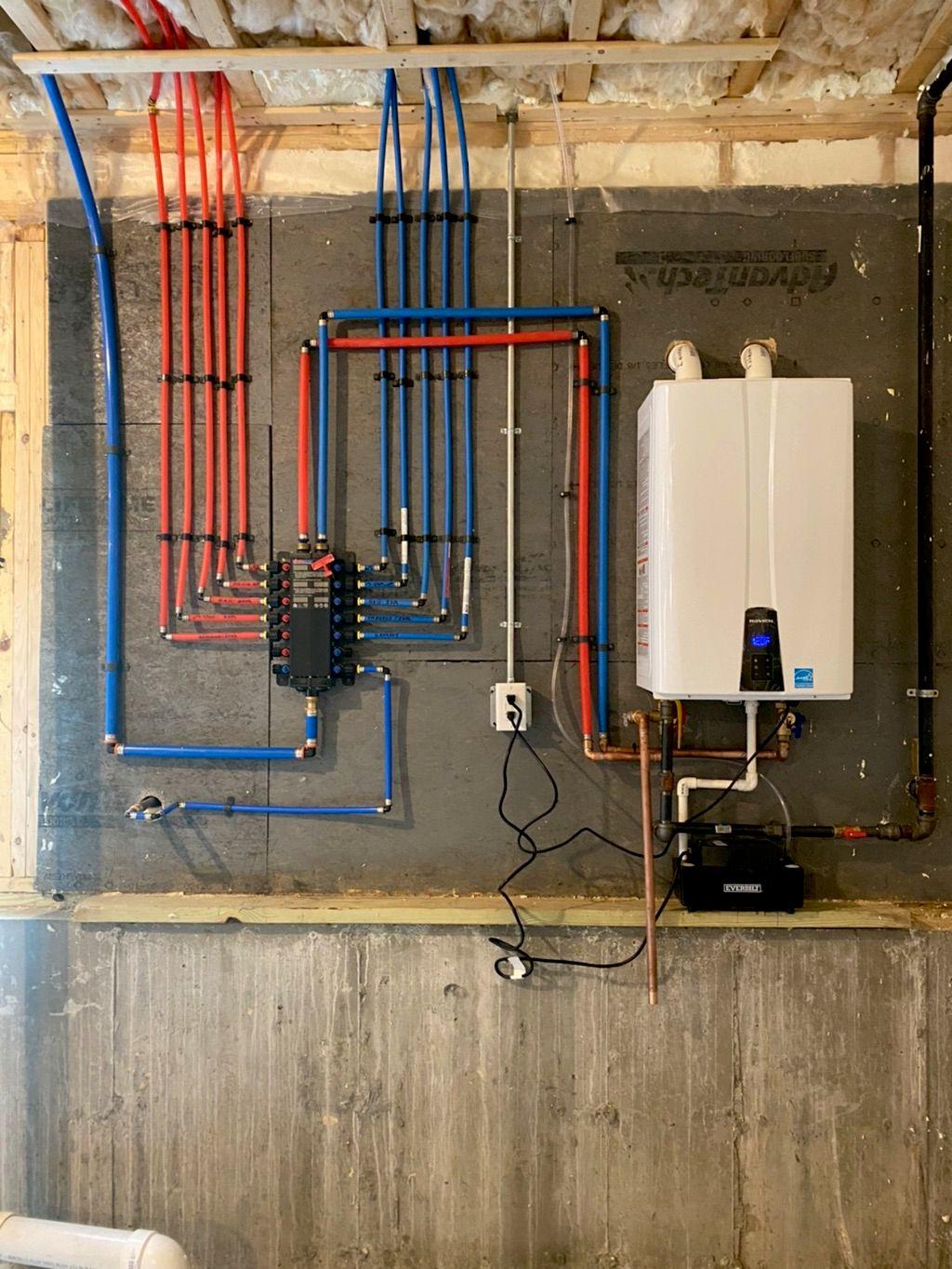 Rick Colella & Sons Plumbing & Heating