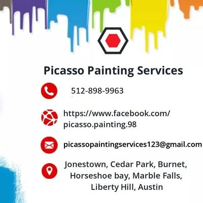 Avatar for Picasso Painting Services