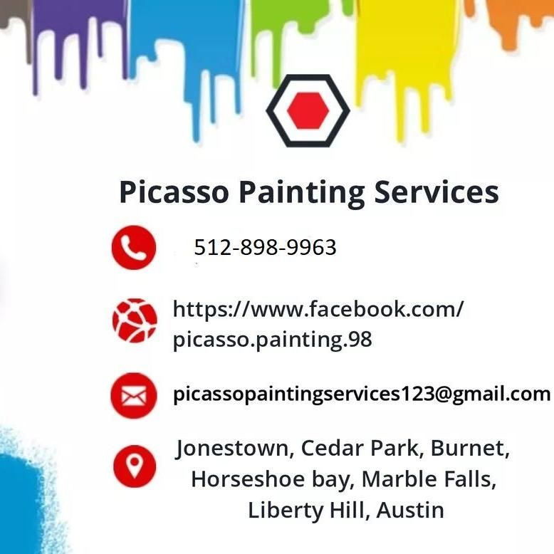 Picasso Painting Services