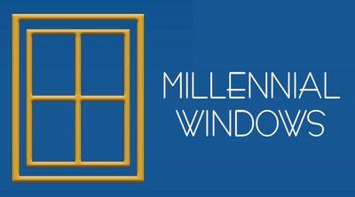 Avatar for Millennial Windows and Glass Doors Inc