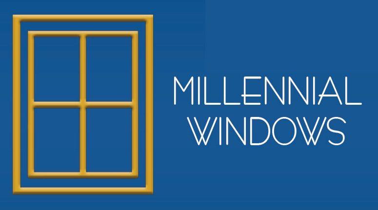 Millennial Windows and Glass Doors Inc