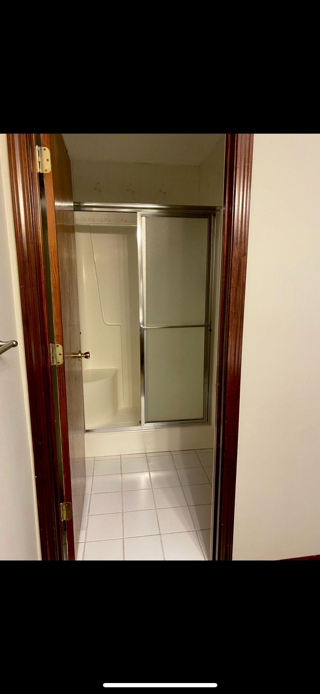 Bathroom remodel, expansion