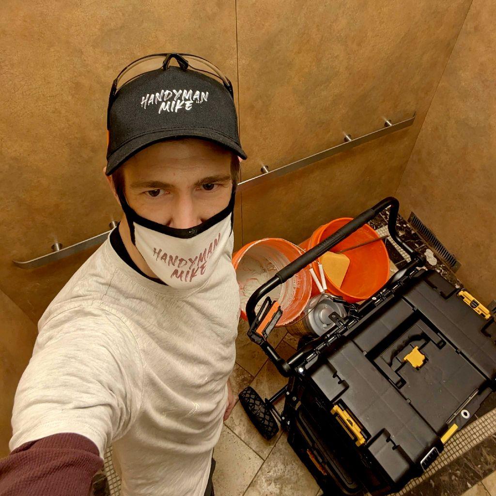 Handyman Mike