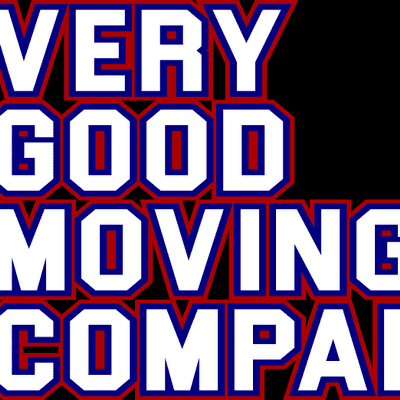 Avatar for Very Good Moving Company