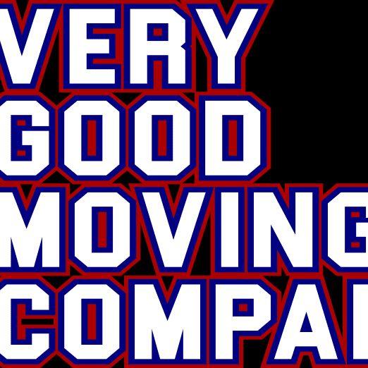 Very Good Moving Company