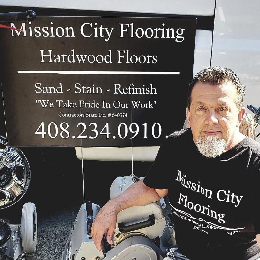 Mission City Flooring
