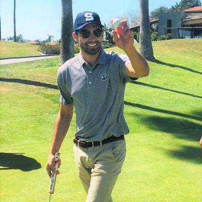 Avatar for Golf Coach Jean