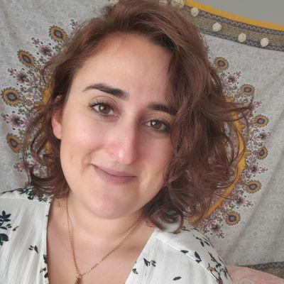 Avatar for Robia Hammoud