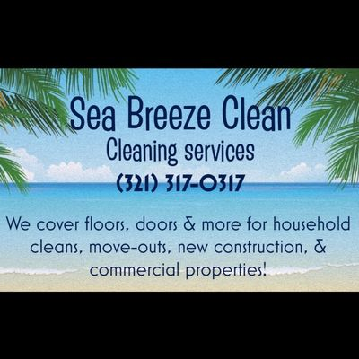Avatar for Sea Breeze Clean
