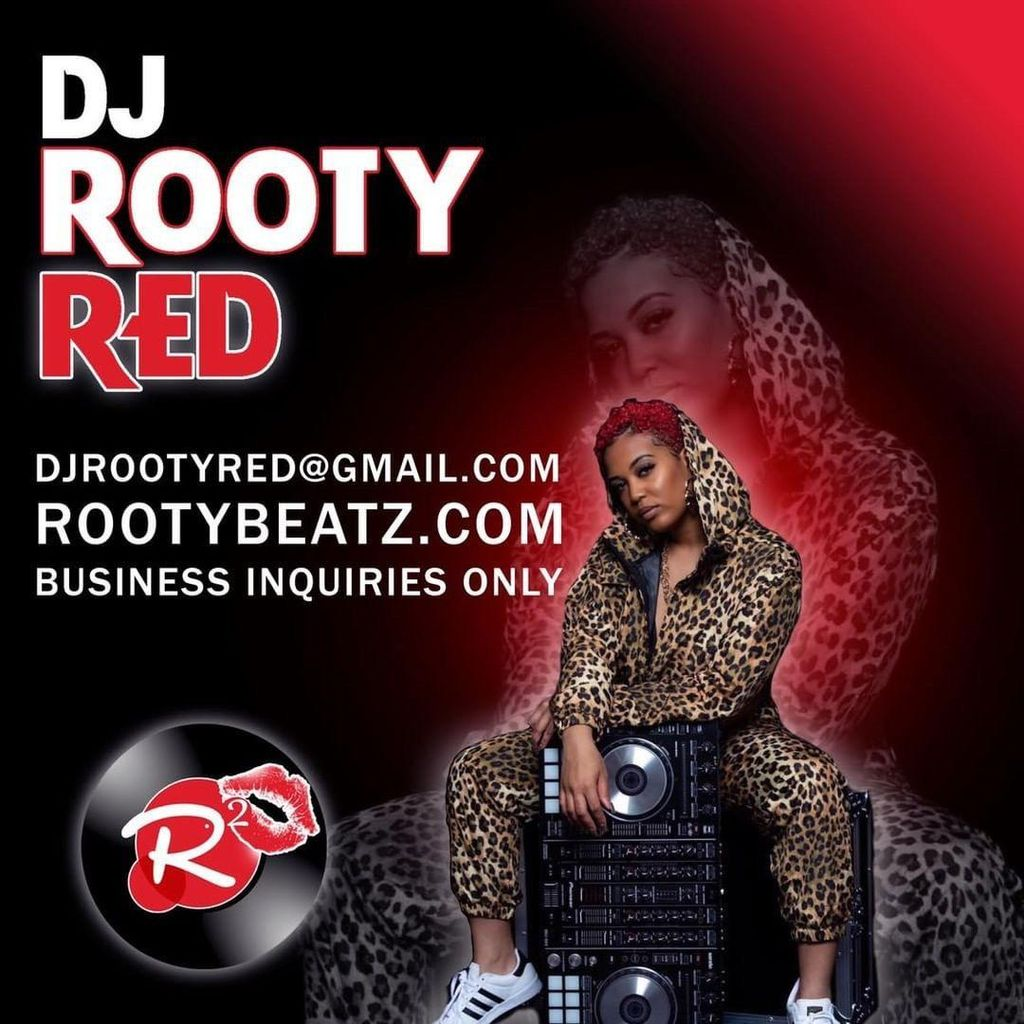 DJ Rooty Red