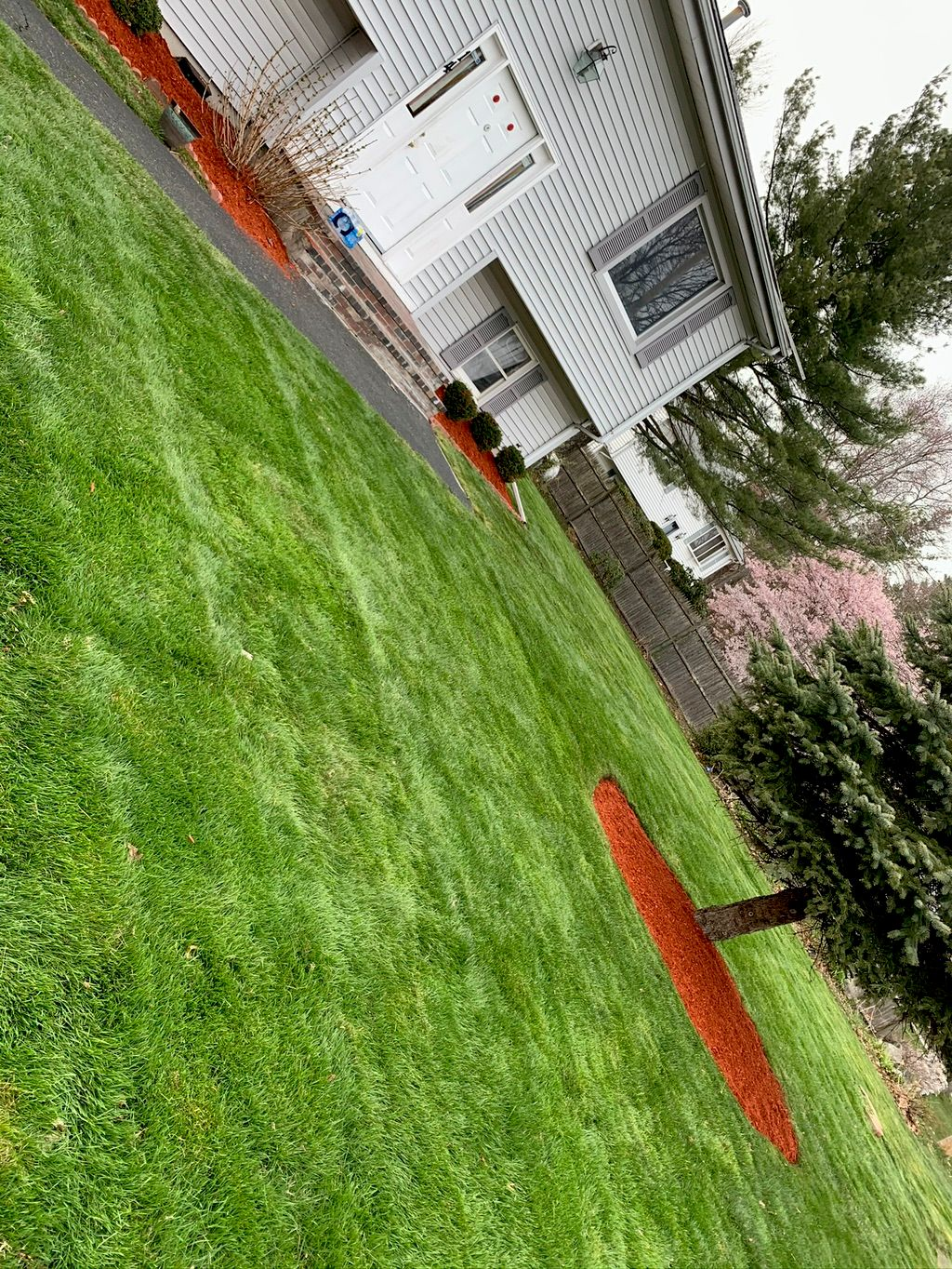 New Beginnings Landscaping ,Trees & Snow Removal