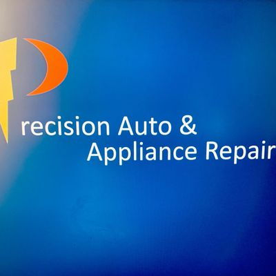 Avatar for Precision Appliance and Auto Repair