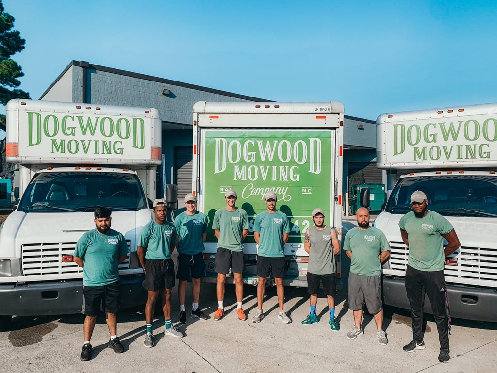 Dogwood Moving Co.